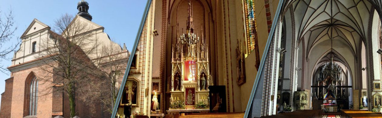 Parafia Świętego Wawrzyńca w Słupcy